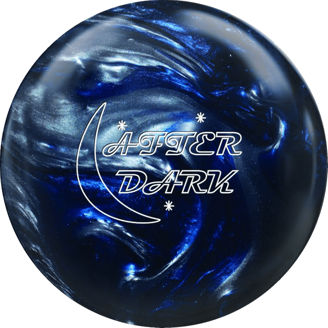 900 Global After Dark Pearl (Blue / Silver)