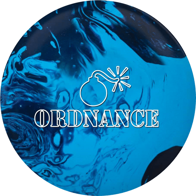 900 Global Ordnance Solid