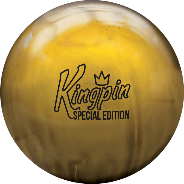 Brunswick Kingpin Gold S.E.
