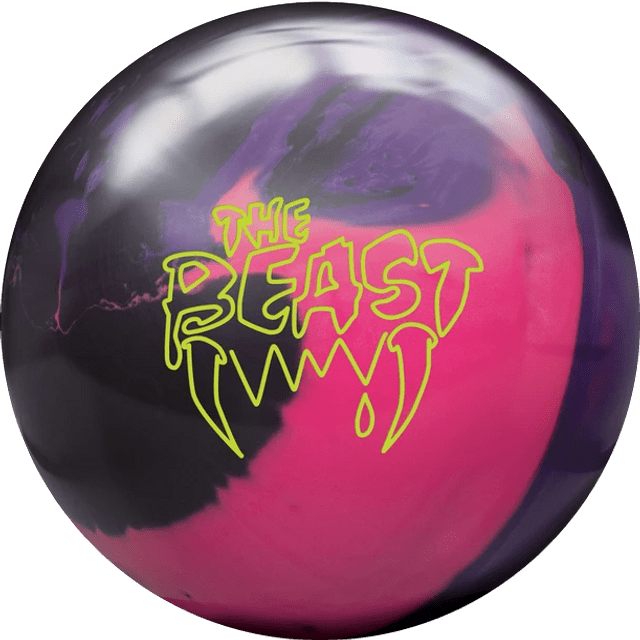 Columbia 300 The Beast (Black / Pink / Purple)