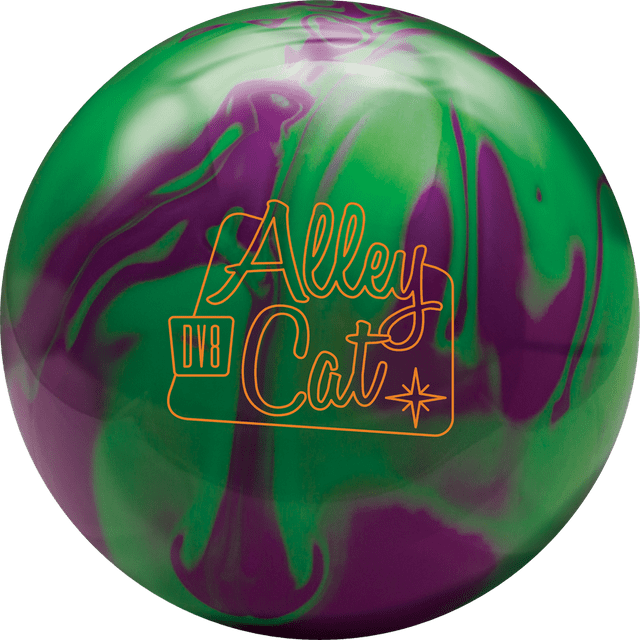 DV8 Alley Cat (Purple / Green)