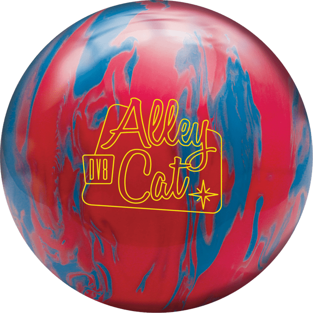 DV8 Alley Cat (Red / Electric Blue)