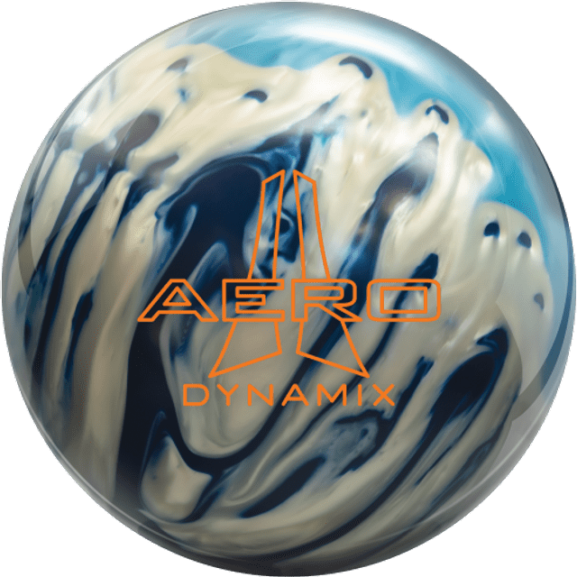 Ebonite Aero Dynamix