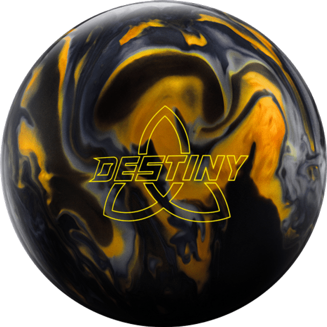 Ebonite Destiny Hybrid