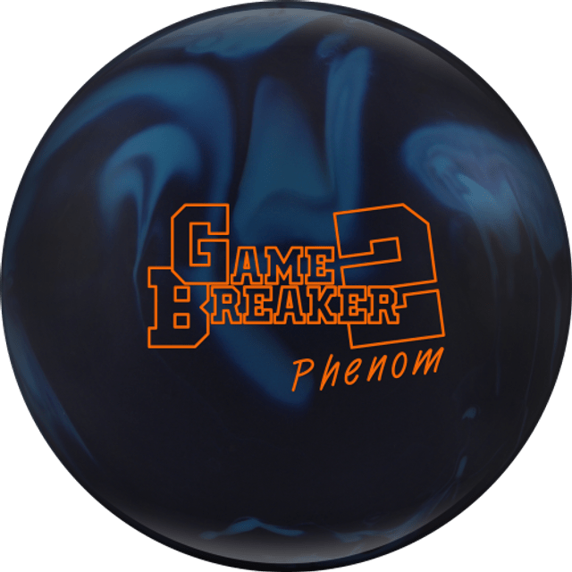 Ebonite Game Breaker 2 Phenom