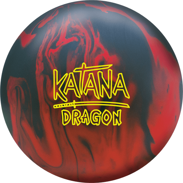 Radical Katana Dragon