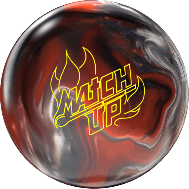 Storm Match Up (Black / Orange / Silver)