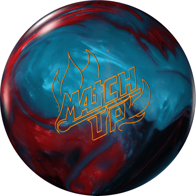 Storm Match Up (Black / Red / Blue)